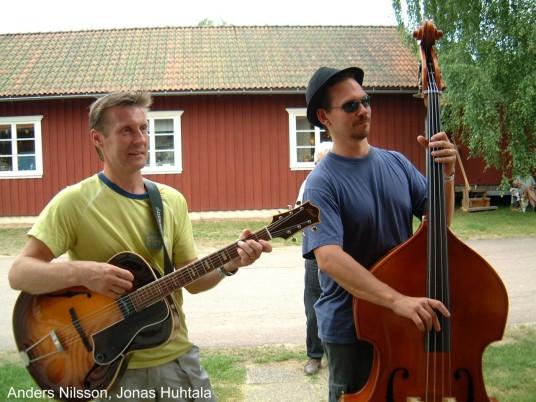 02 Anders Nilsson Jonas Huhtala