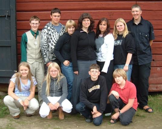 54 Lägerskolan