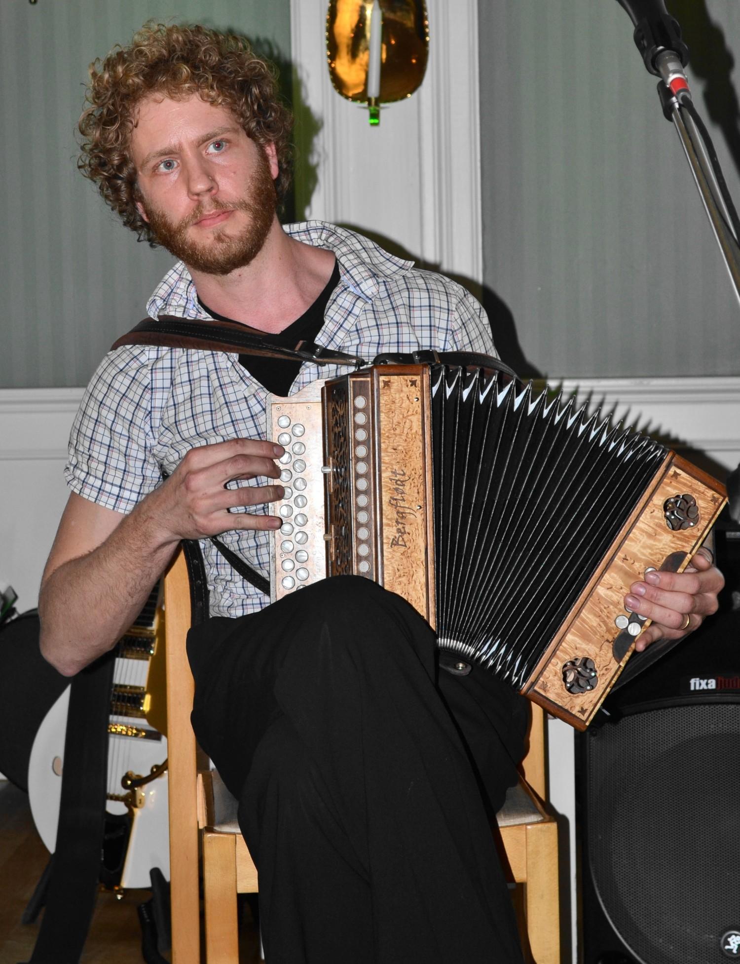 Mattias Nyström