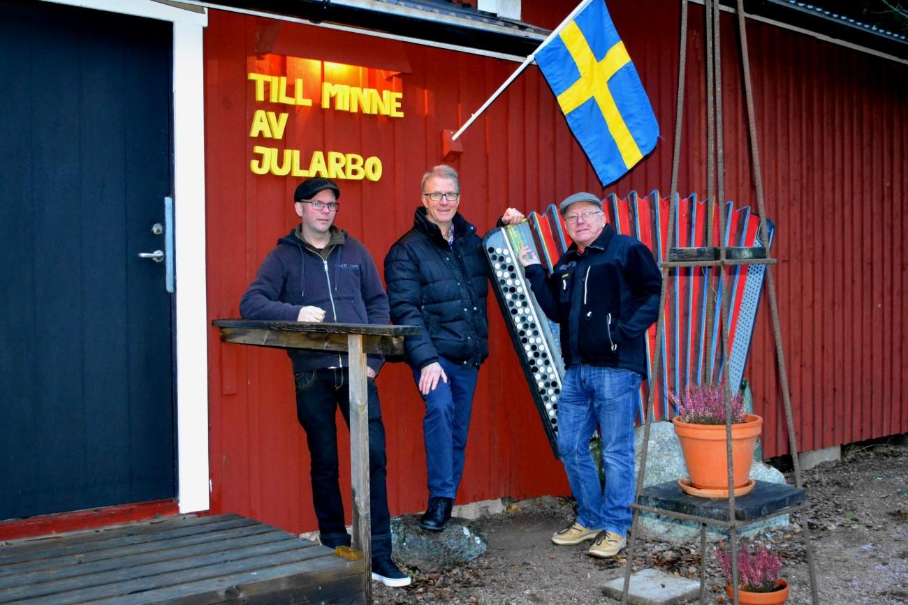Henrik Håkan Jan