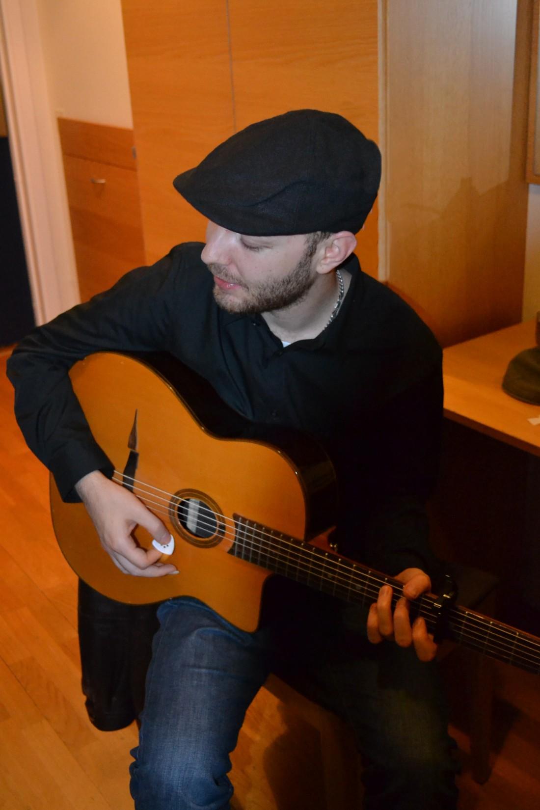 Gabriel Karlsson